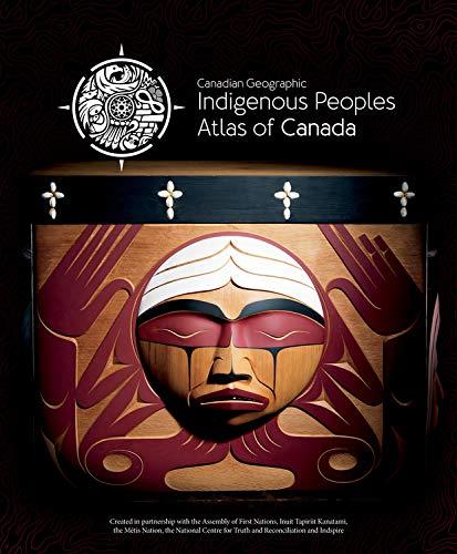 Indigenous Peoples Atlas of Canada pdf epub
