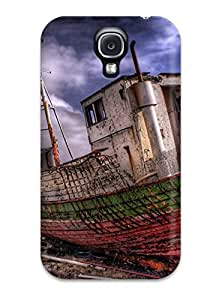 Premium Galaxy S4 Case - Protective Skin - High Quality For Photography R People Photography