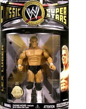 WWE The Hurricane figure Series # 5 by WWE