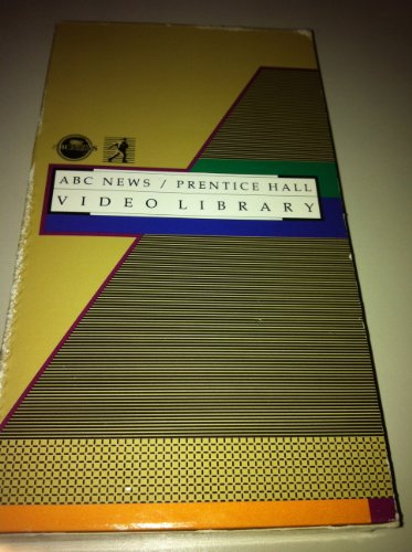ABC News/Prentice Hall Video Library on Location! [VHS] (Abc News Vhs compare prices)