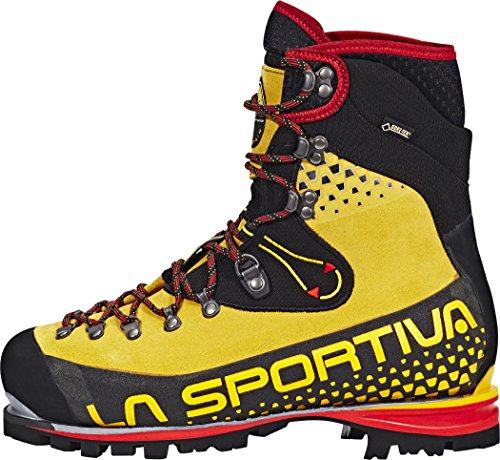 La Sportiva Mutant Scarpe Da Corsa Da Donna - Ss18 Cubo Nepal Gtx Yellow Talla: 43