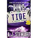 King Tide (Miami Jones Florida Mystery Series Book 7)