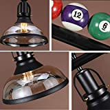 Pool Table Lighting Fixtures Ceiling Lamp for