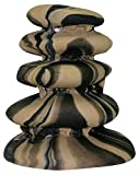 Rock Garden River Rock Stack, 8''