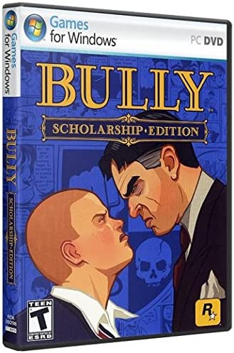 bully scholarship edition pc google drive