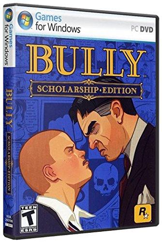Bully: Scholarship Edition (輸入版) B001EK5ZGE Parent
