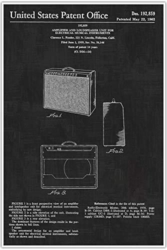 Fender Amplifier and loudspeaker...