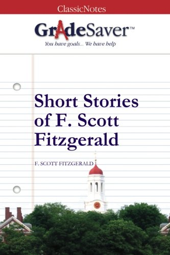 Short Stories Of F Scott Fitzgerald The Jelly Bean Summary And