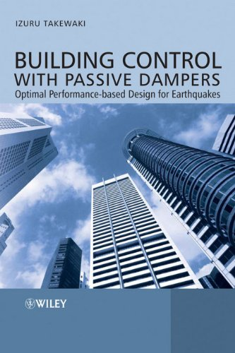 Building Control with Passive Dampers: Optimal Performance-based Design for (Building Control)