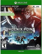 Phoenix Point Behemoth Edition Xbox