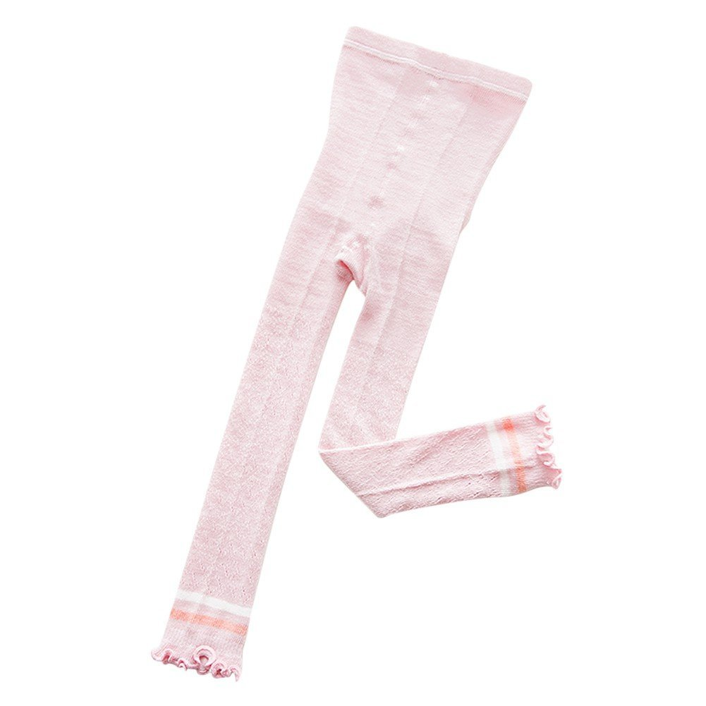 Baby Girl Leggings Tights Socks Hollow Mesh Princess Outfit