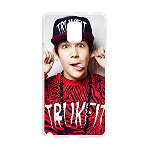 Trukfit New Style High Quality Comstom Protective case cover For Samsung Galaxy Note4