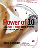 Power-of-10, Adam Zickerman and Bill Schley, 006000889X