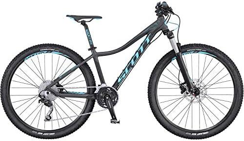 Bicicleta Mujer Montaña - Scott Contessa Scale 720 Talla S: Amazon ...
