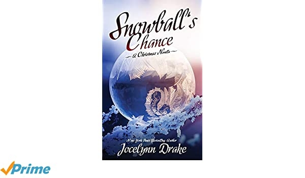 Snowballs Chance (Ice and Snow Christmas): Amazon.es ...