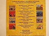 Putumayo World Music 2004 Sampler - Audio CD