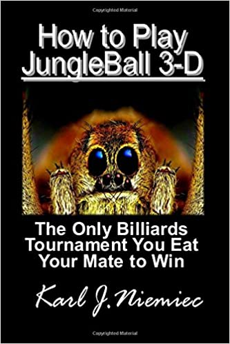 Book How to play JungleBall 3-D Pool: New Pocket Billiards Game