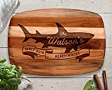 great contemporary fireplace mantel Shark, Cutting Board, Teak, Sharks, Beach House, Lake House, Beach Decor, Lake Decor, Home Decor, Wood Gifts, Great White Shark, Shark Week, Shark Art, Shark Decor, Kitchen Decor, Shark Wall Art,