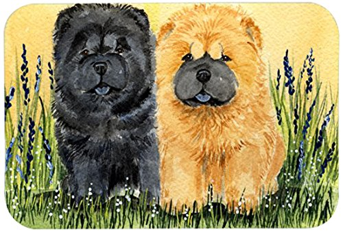 Carolines Treasures SS7006CMTChow Chow Kitchen or Bath Mat 20 by 30 Multicolor