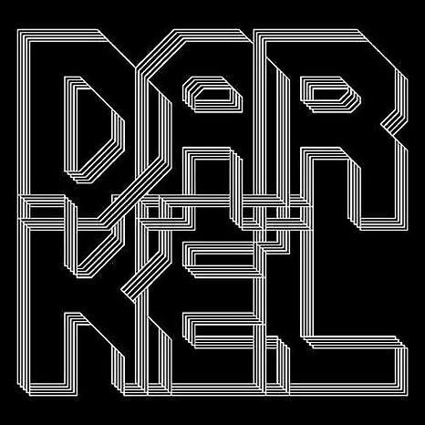 Darkel Darkel Vinyl Amazon Com Music