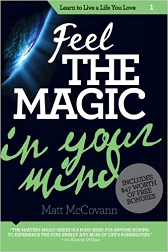 Feel The Magic in Your Mind