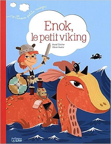 """Résultat de recherche d'images pour """"enok le petit viking"""""""