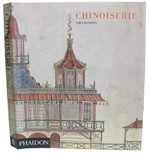 Chinoiserie by Brand: Phaidon Inc Ltd