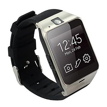 Tera Aplus - Smartwatch (pantalla 1.54
