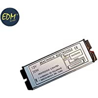REACTANCIA ELECTRONICA 12V 20W EDM