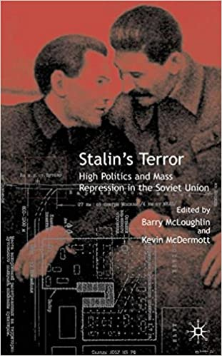Amazon stalins terror high politics and mass repression in stalins terror high politics and mass repression in the soviet union 2003rd edition fandeluxe Choice Image