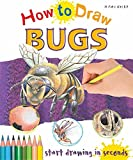 img - for How to Draw Bugs book / textbook / text book
