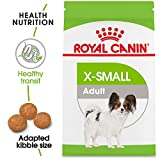 Royal Canin X-Small Adult Dry Dog Food, 2.5 lb. bag