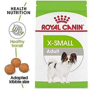 Royal Canin X-Small Adult Dry Dog Food, 14 lb. bag