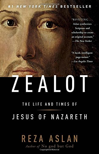 zealot the life and times of jesus pdf