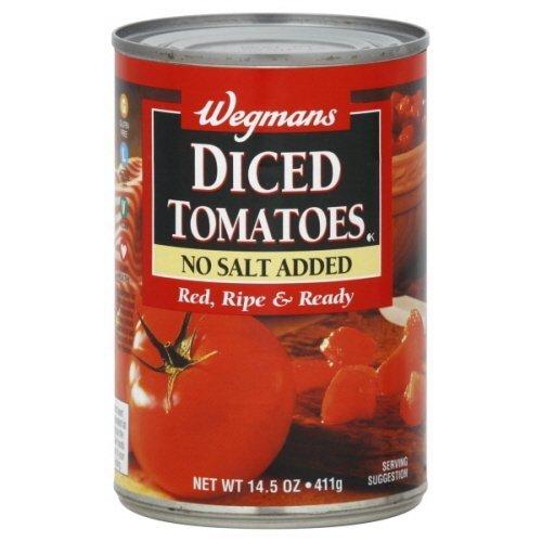no salt diced tomatoes - 7