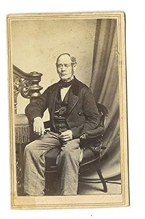 Amazon 19th Century Gentleman