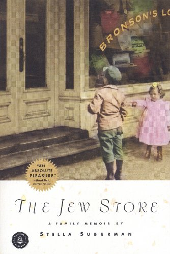 Family store the best amazon price in savemoney the jew store a family memoir fandeluxe Choice Image