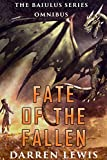 Bargain eBook - Fate of the Fallen