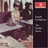 The Futility Room by Joseph Livingstone