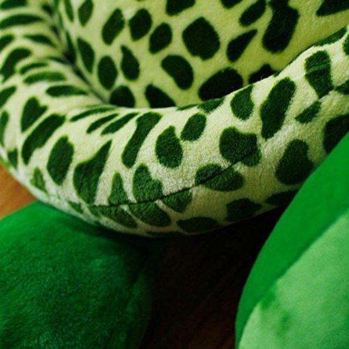 Joyfeel buy 1 Pieza lindo juguete Almohada de Forma de Tortuga Juguete de algodón Jugar y dormir compañero para niños adultos,Verde 30cm: Amazon.es: Hogar