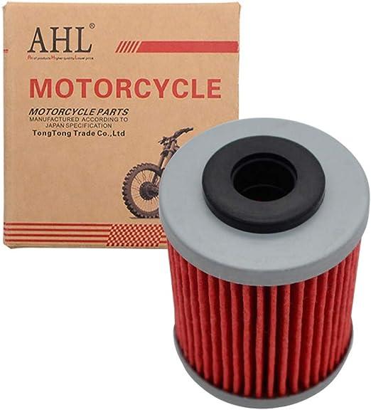 AHL Filtre /à Huile pour KTM 990 SUPER DUKE R 999 2008-2011