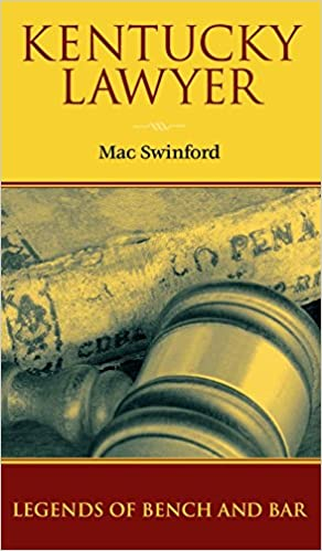 Book Kentucky Lawyer