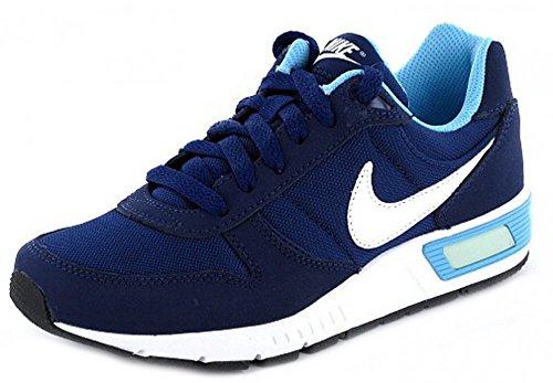 Nike Nightgazer GS Blau Kombi