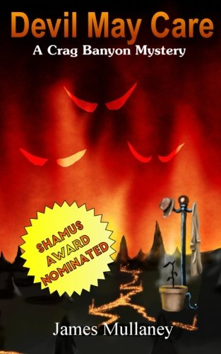 Download Devil May Care: A Crag Banyon Mystery (Volume 2) PDF