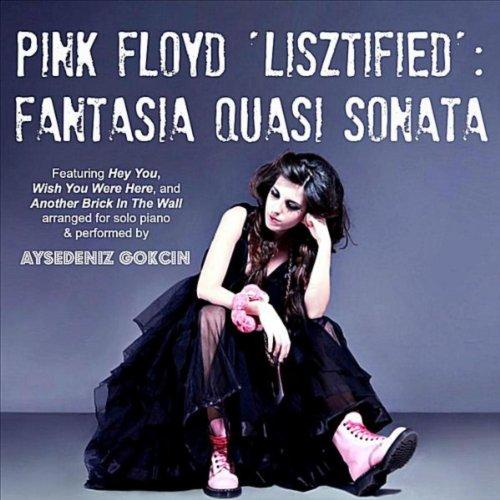 Pink Floyd Lisztified: Fantasia Quasi Sonata ()