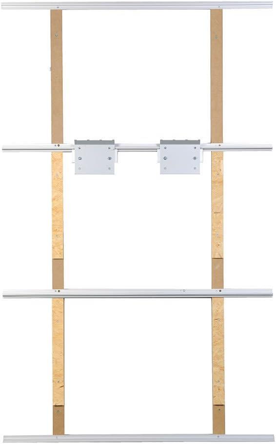 Cinewall XS 148200/Basic Kit