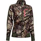 Under Armour UA Ayton Jacket - Women's Mossy Oak Treestand / Perfection Medium