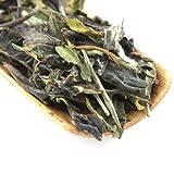 Tao Tea Leaf Blueberry White Tea, 50g Premium Loose Tea Blend