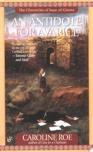 An Antidote for Avarice