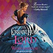 Lord of Wicked Intentions | Lorraine Heath